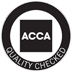 ACCA Quality Checked